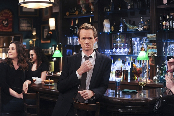 """We met many Cubans who were fans of """"How I Met Your Mother""""; photo by CBS"""