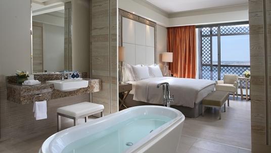 Photo Credit: Hilton Hotels & Resorts