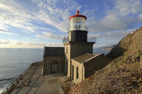 Point Sur Lighthouse