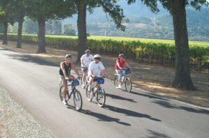 Photo Credit: Sonoma on a Bike