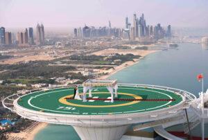 Photo courtesty of Burj Al Arab Jumeirah