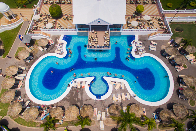 ClubHotel Riu Negril/Oyster