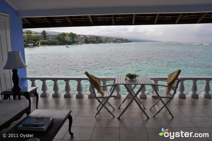 Jamaica Inn, Jamaïque