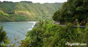 Road to Hana, Maui; Maui, HI