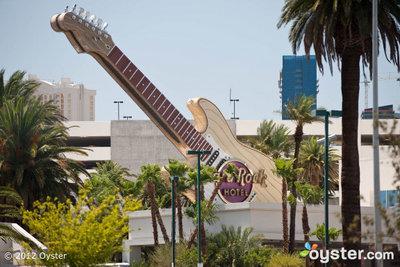 Hard Rock Hotel & Casino -- Las Vegas