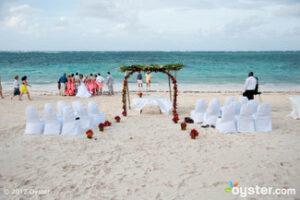 A Destination Wedding in the D.R.