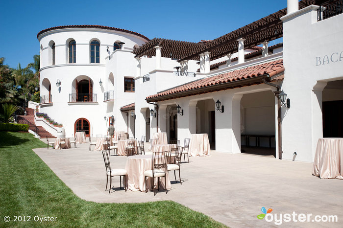 Event Grounds at The Bacara Resort & Spa -- Santa Barbara