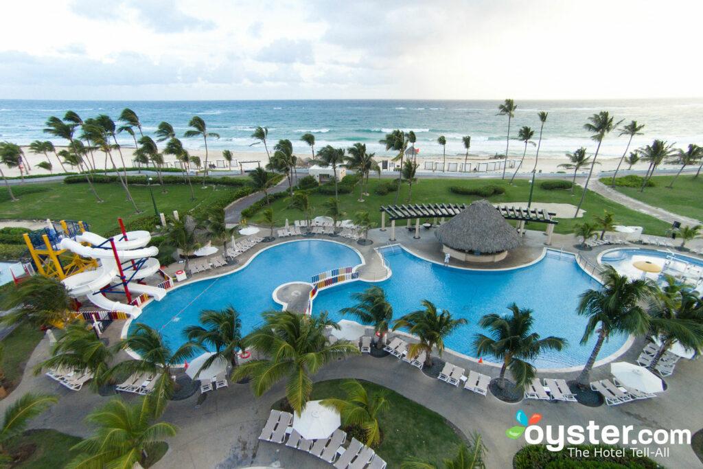 Hard Rock Hotel & Cassino Punta Cana / Oyster