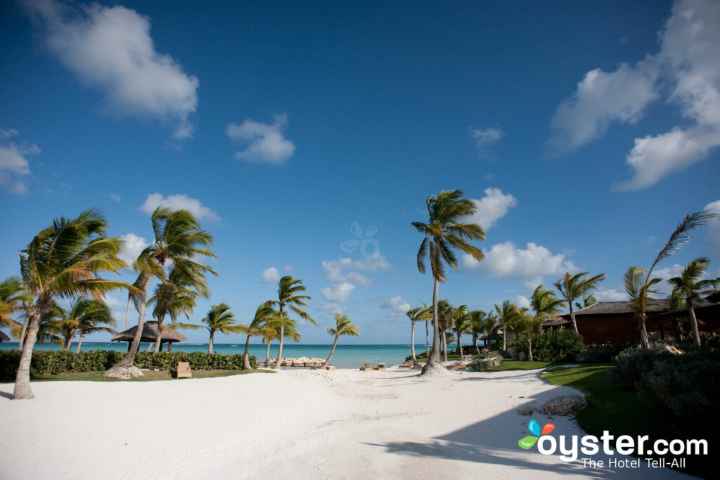 Sanctuaire Cap Cana de Playa Hotels and Resorts