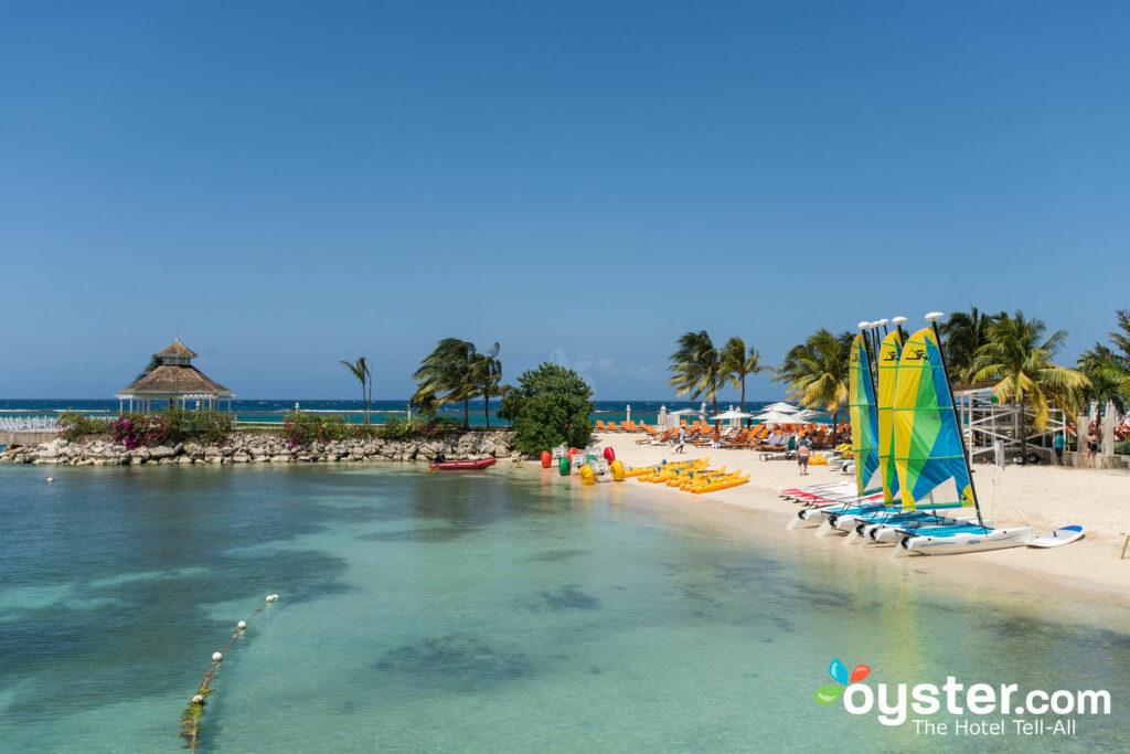 Gay friendly caribbean resorts