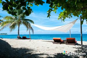 Villa Montana Beach Resort in Puerto Rico; the CDC advises that pregnant women do not travel to Puerto Rico.