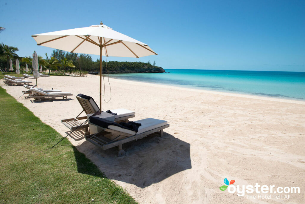 The Cove Eleuthera, Bahamas