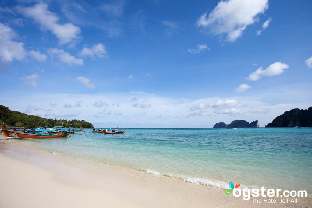 10 Destinations Worth Your Full Two-Week Vacation | Oyster com