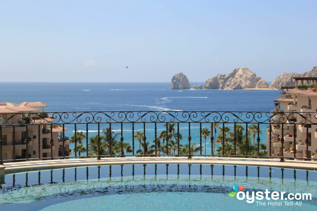 Villa La Estancia, Cabo San Lucas/Oyster