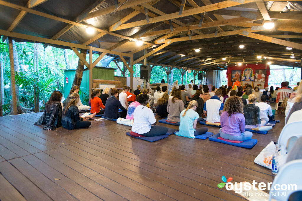 Sivananda Ashram Yoga Retreat in the Bahamas is NEW on Oyster.com