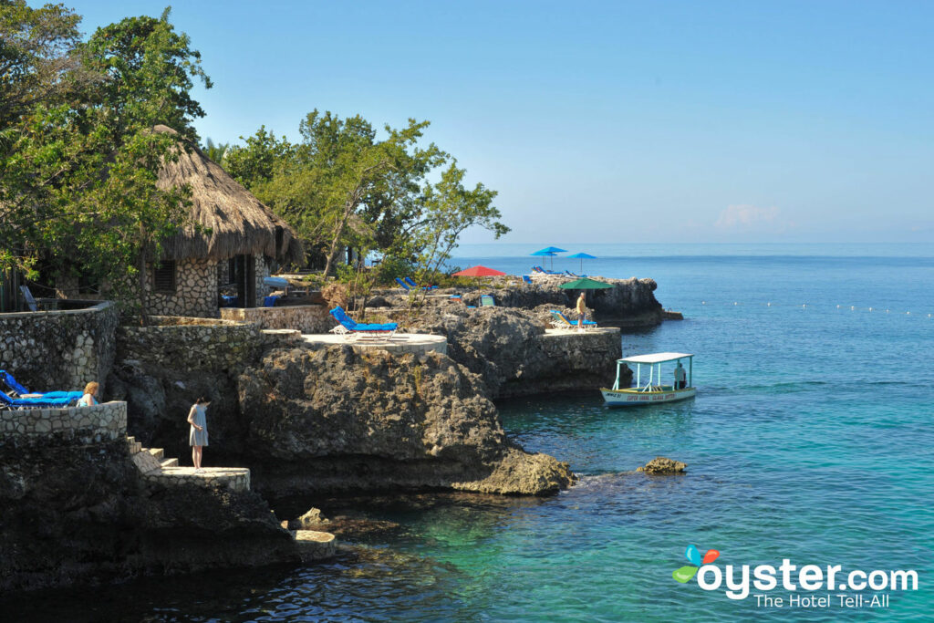 The Rockhouse Hotel, Jamaica