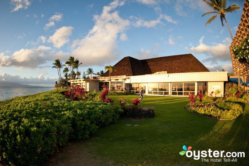 El hotel Kalani Hawaii en Oahu