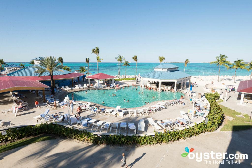 Grounds at Melia Nassau Beach - All Inclusive/Oyster