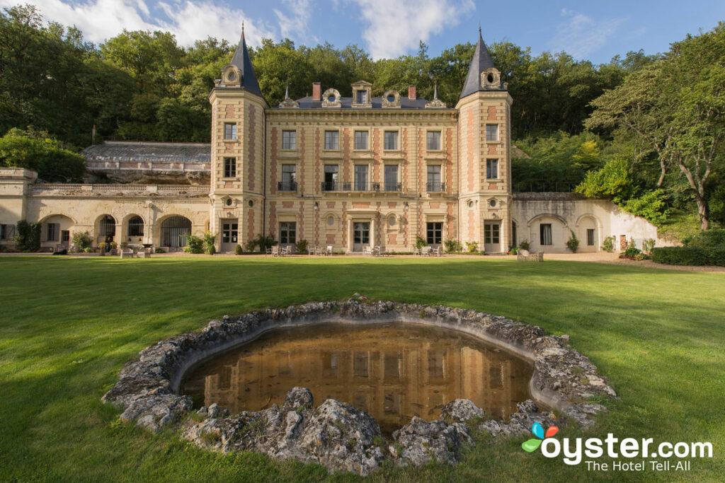 Oyster.com/Chateau de Perreux - Amboise