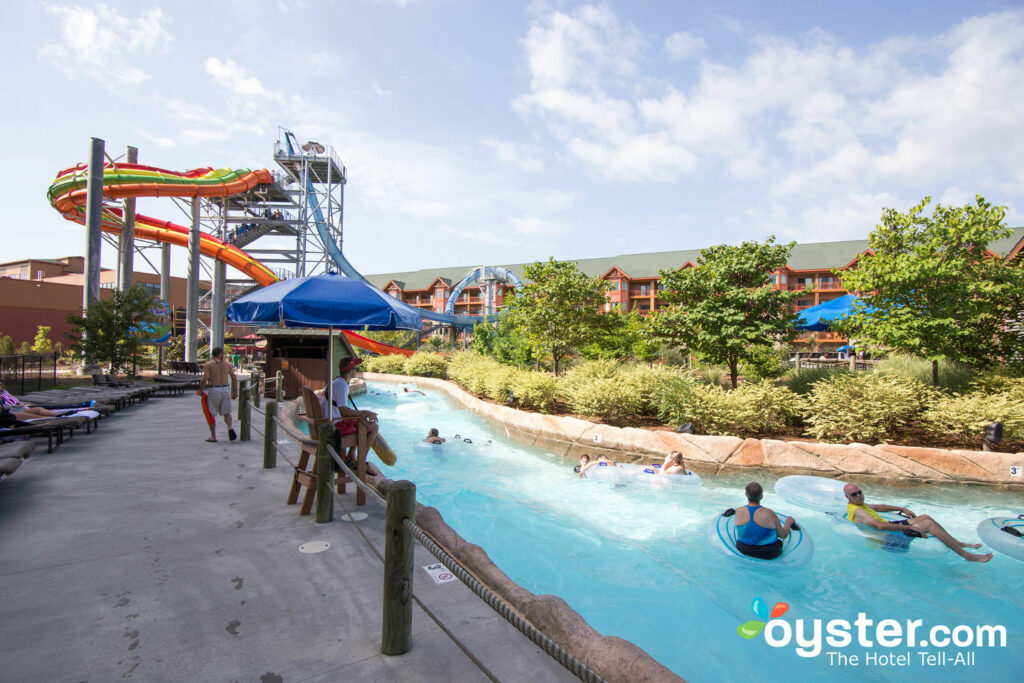 The Best Hotels for Family Reunions in the U S  | Oyster com