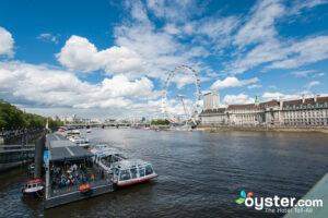 London Eye/Oyster