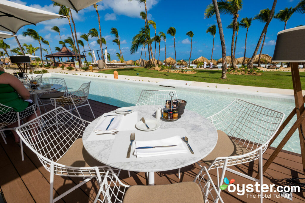 Magna en Excellence Punta Cana / Oyster