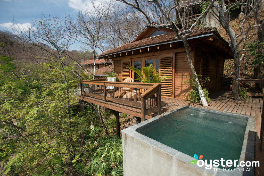 Tree House Hotels In Central America Oyster Com