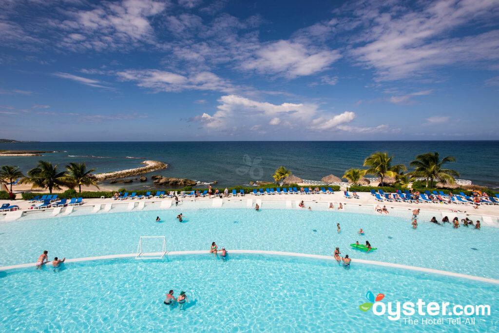 Grand Palladium Jamaica Resort und Spa / Oyster