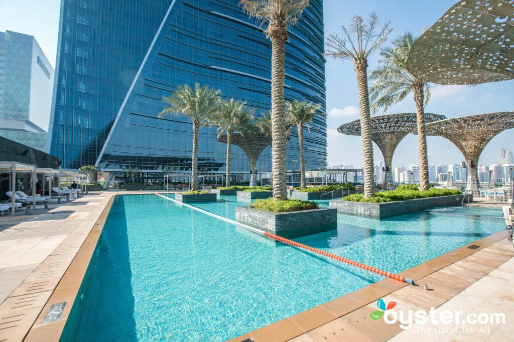 Las 5 Mejores Cosas Para Hacer En Abu Dhabi