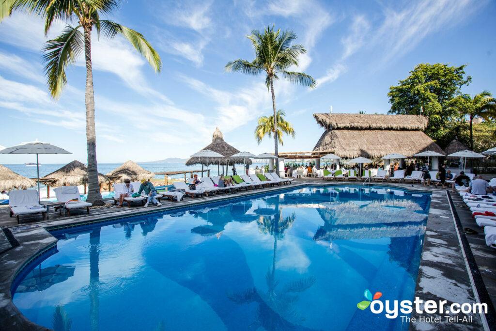 Villa Premiere Hotel & Spa/Oyster
