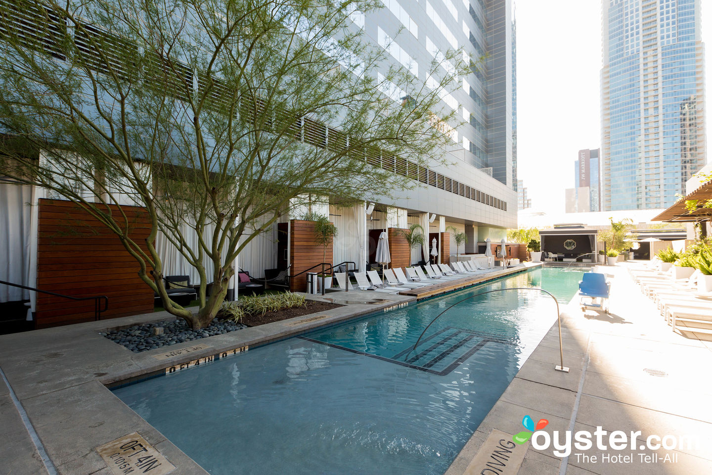 The W Hotel Austin Texas