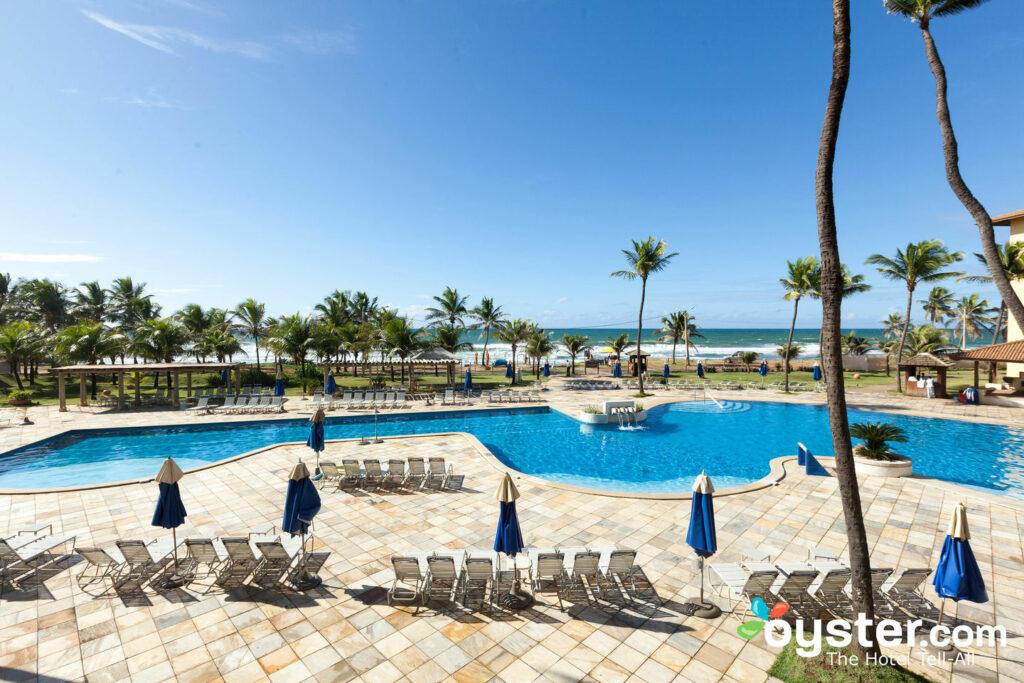 Grand Hotel Stella Mares Resort