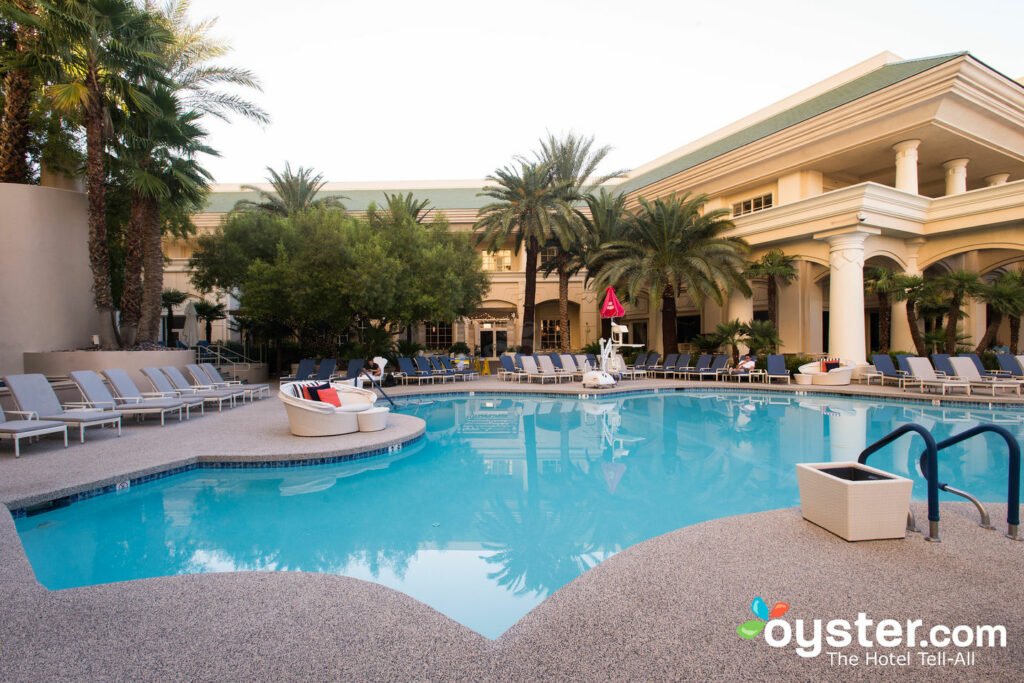 Four Seasons Hotel Las Vegas/Oyster