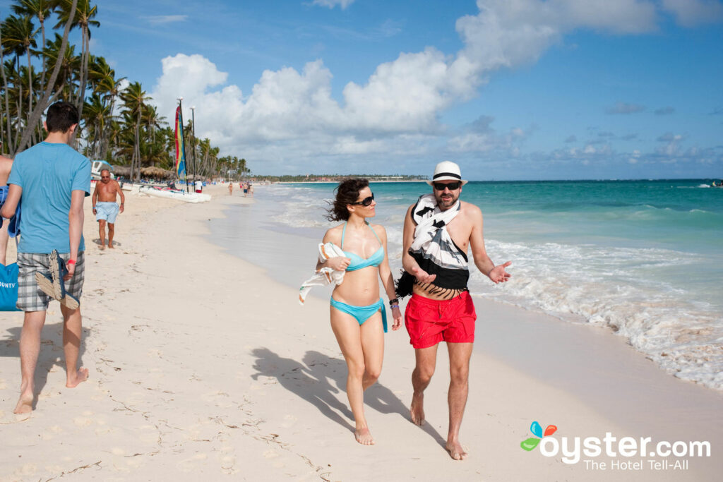 Punta Cana, Dominican Republic/Oyster