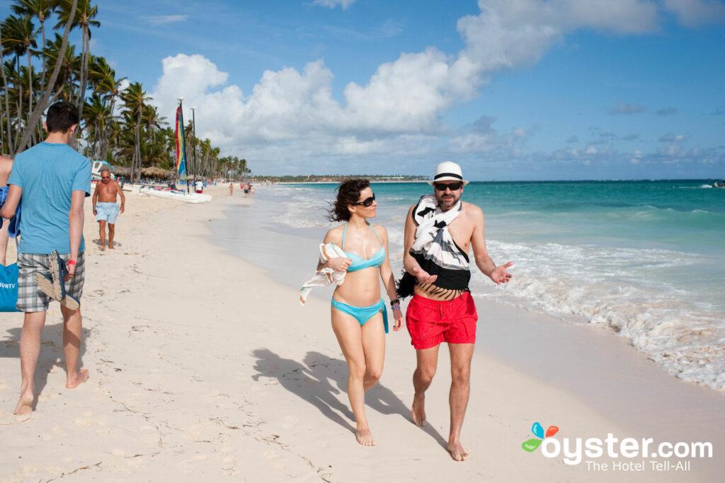 Punta Cana, Dominikanische Republik / Oyster