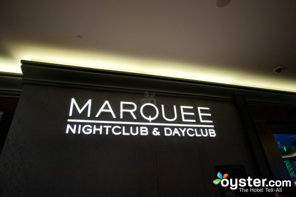 Marquee at The Cosmopolitan of Las Vegas, Autograph Collection/Oyster