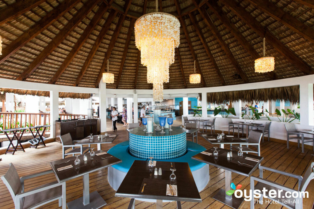 The Beach Club at Occidental Punta Cana/Oyster