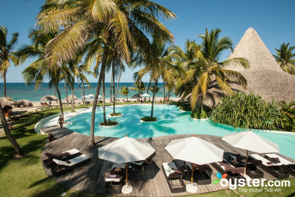 Zoetry Agua Punta Cana / Oyster