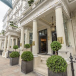 Exterior shot of 100 Queen's Gate Hotel London, Curio Collection by Hilton