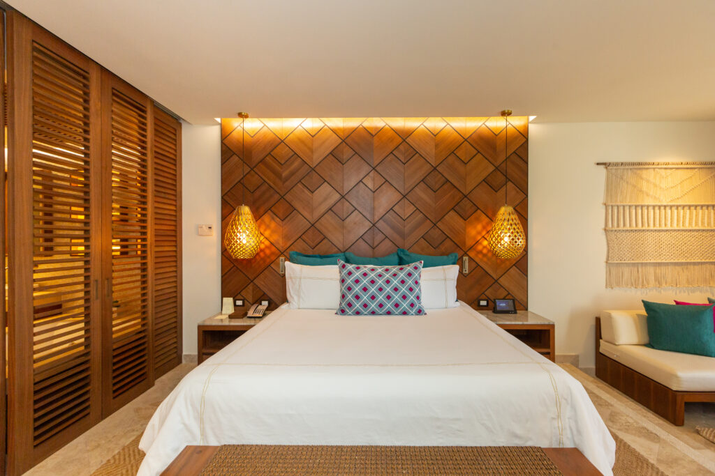 Suite at Secrets Maroma Beach Riviera Cancun