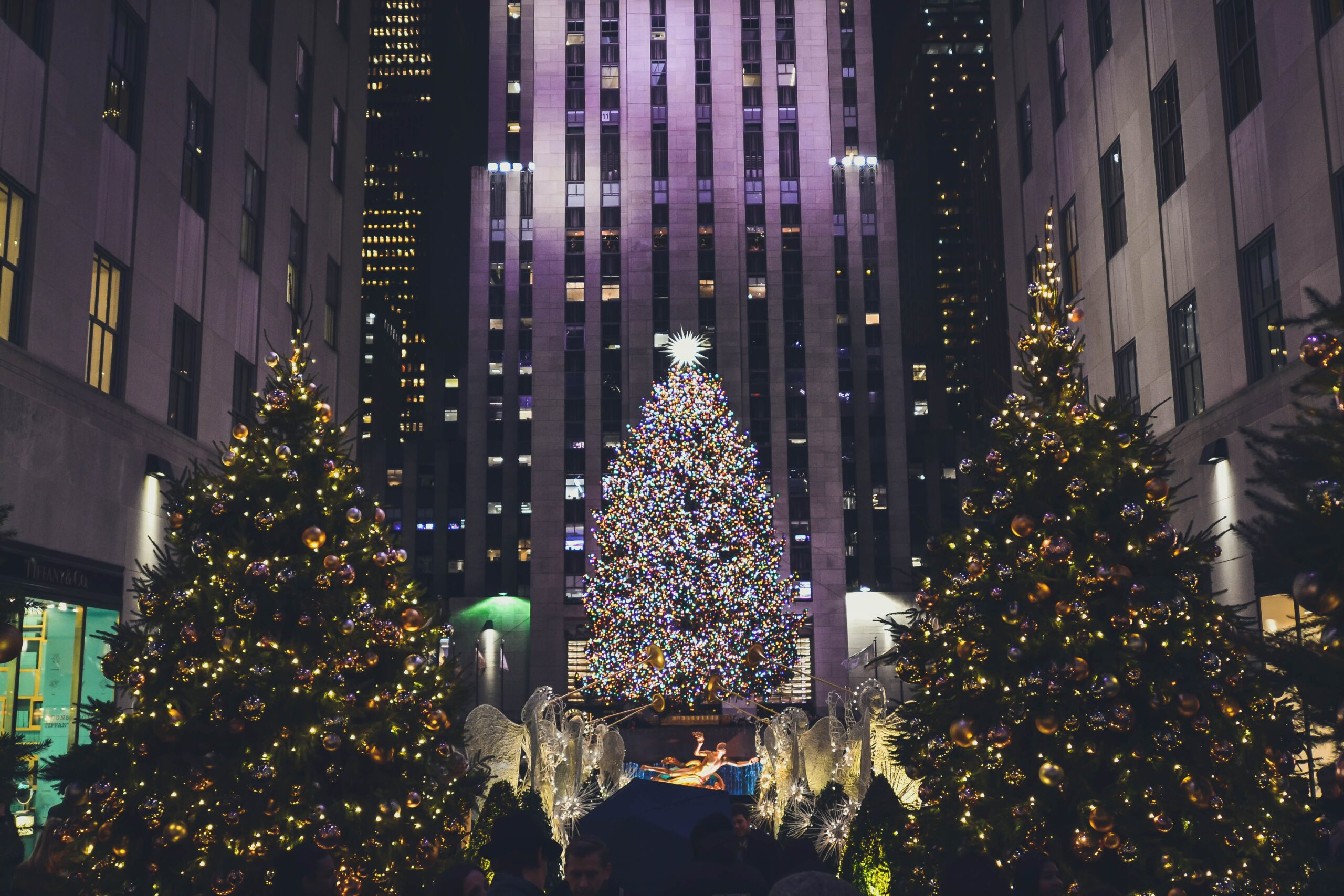 Christmas Trees In Queens, Ny 2021 23 Quintessetial Nyc Winter Activities You Can T Miss Oyster Com