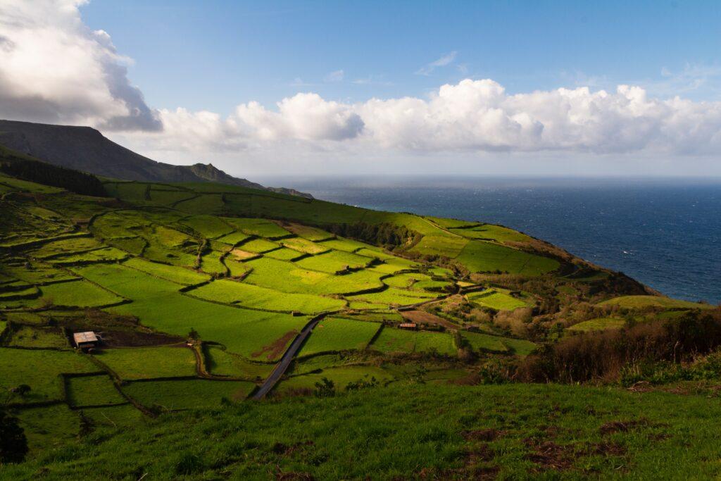 Pico Island, Azores, Portugal