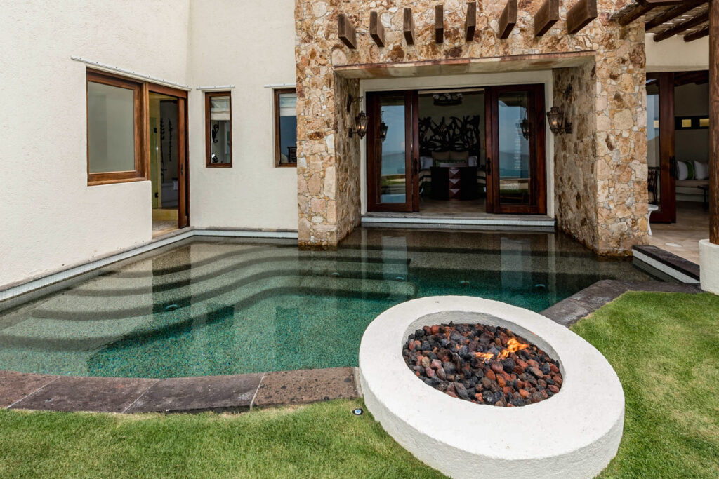 The One-Bedroom Casita at The Resort at Pedregal