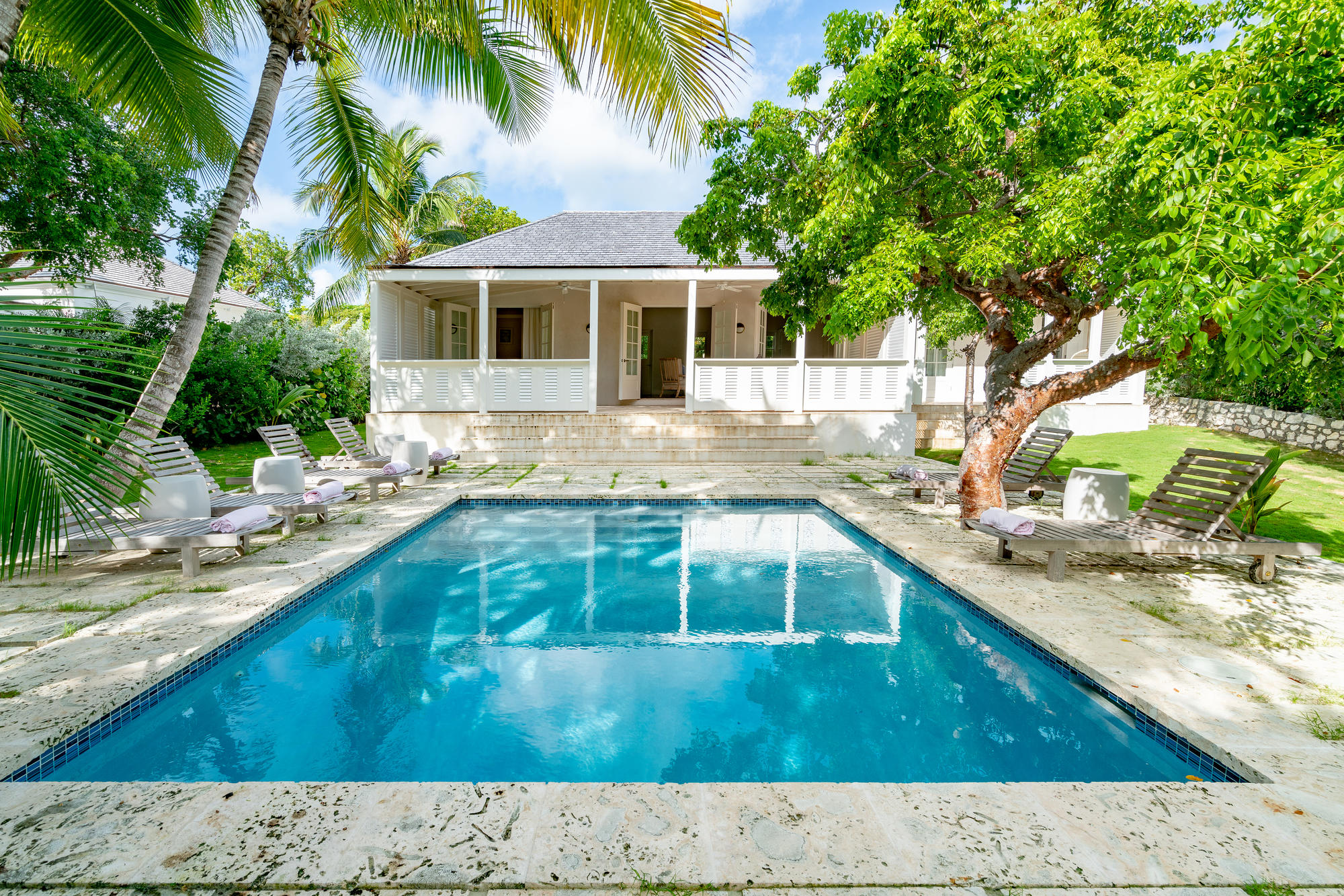 12 Caribbean Resorts With Stunning Plunge Pools