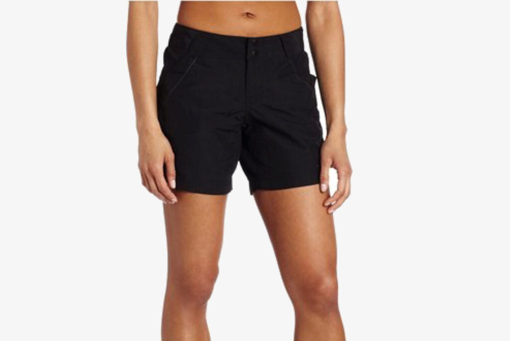Columbia coral point shorts