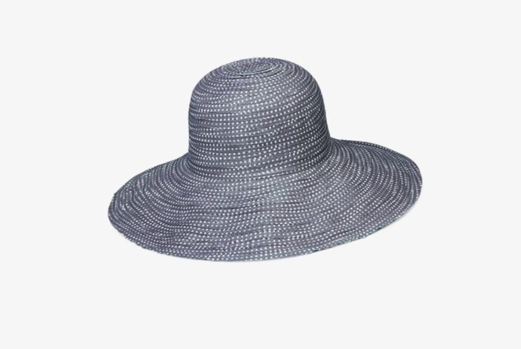 wallaroo wide brim hat