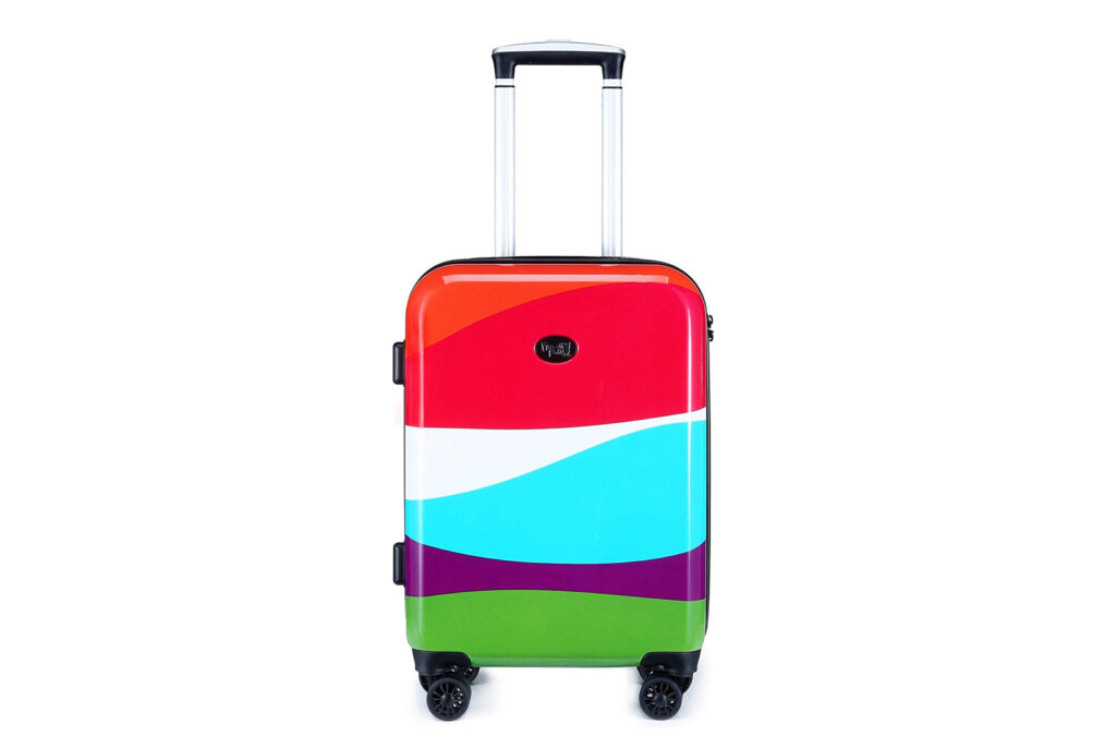 French Bull Spinner Luggage