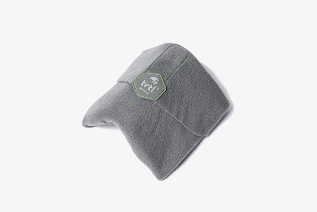 TRTL neck travel pillow