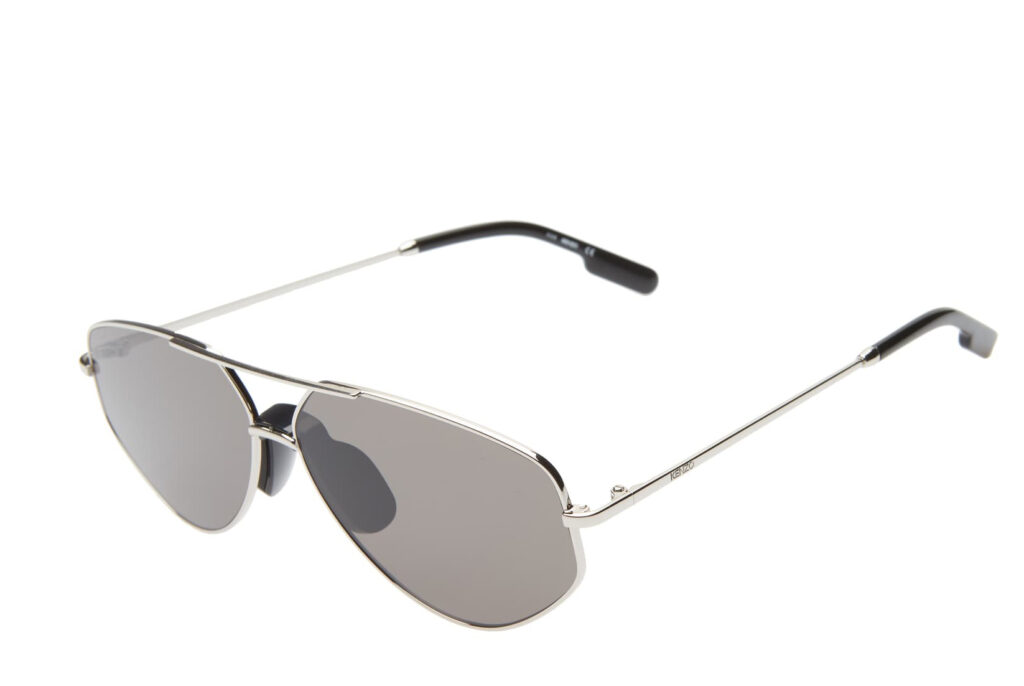 Kenzo Aviator Sunglasses