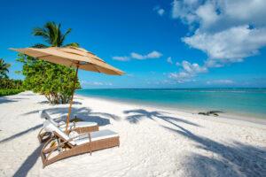 Beach at the Tortuga Bay Hotel Puntacana Resort & Club
